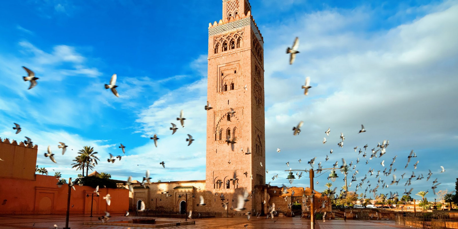 Private Local Guides & Guided Tours in Marrakech