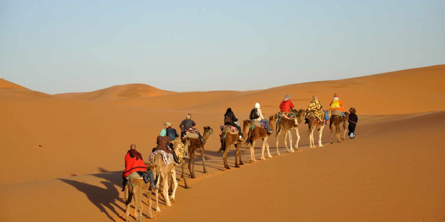 3 Days 2 Nights to Merzouga from Marrakech